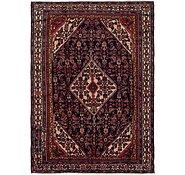 Link to 7' 2 x 10' Hamedan Persian Rug