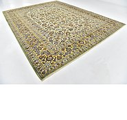 Link to 10' 3 x 13' 7 Kashan Persian Rug