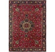 Link to 282cm x 395cm Tabriz Persian Rug