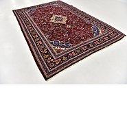 Link to 7' x 10' 2 Mashad Persian Rug
