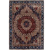 Link to 6' x 8' 10 Mood Persian Rug