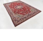 Link to 7' x 10' 5 Mahal Persian Rug