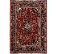 Link to 6' 6 x 9' 4 Mashad Persian Rug