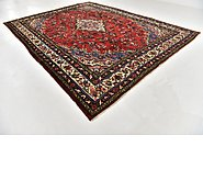 Link to 10' 6 x 13' 5 Shahrbaft Persian Rug