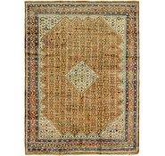 Link to 9' 8 x 13' Farahan Persian Rug