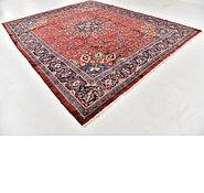 Link to 10' 2 x 12' 7 Sarough Persian Rug
