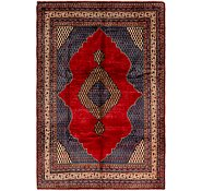 Link to 205cm x 305cm Botemir Persian Rug