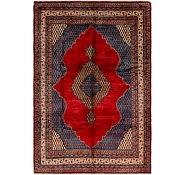 Link to 6' 9 x 10' Botemir Persian Rug