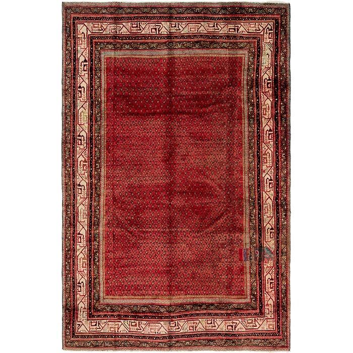 6' 10 x 10' 7 Botemir Persian Rug
