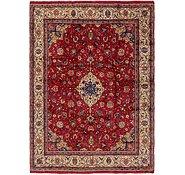 Link to 9' 4 x 13' Mahal Persian Rug