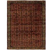Link to 312cm x 405cm Hamedan Persian Rug