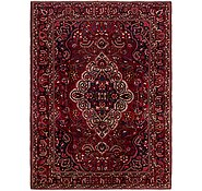 Link to 8' 6 x 11' 8 Bakhtiar Persian Rug