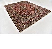 Link to 8' 3 x 11' 3 Kashan Persian Rug