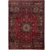 Link to 11' x 15' 4 Mashad Persian Rug