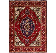 Link to 8' 4 x 11' 8 Tabriz Persian Rug