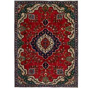 Link to 7' 4 x 10' 4 Tabriz Persian Rug
