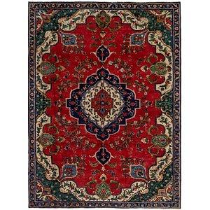 Link to 225cm x 315cm Tabriz Persian Rug item page