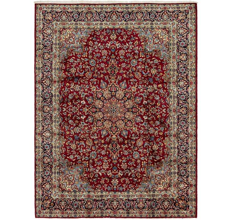285cm x 385cm Kerman Persian Rug