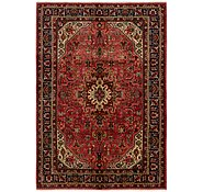 Link to 6' 5 x 9' 6 Tabriz Persian Rug