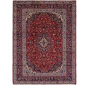 Link to 9' 7 x 12' 8 Kashan Persian Rug