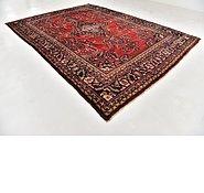 Link to 9' 8 x 13' Liliyan Persian Rug