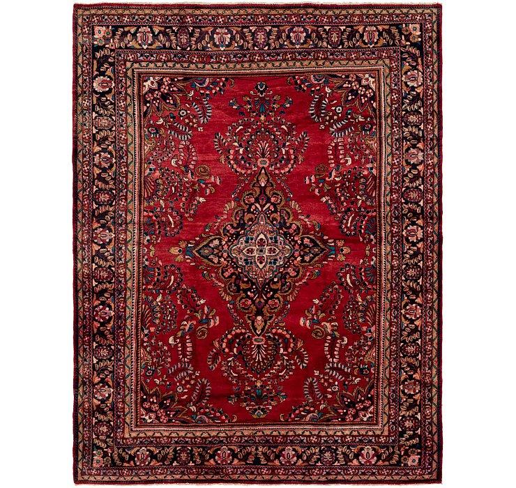 9' 8 x 13' Liliyan Persian Rug