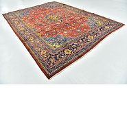 Link to 8' 9 x 12' Golpayegan Persian Rug