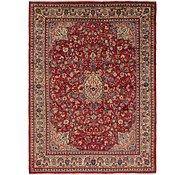 Link to 11' x 14' 6 Meshkabad Persian Rug