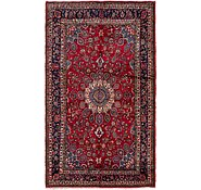 Link to 6' 6 x 11' 2 Shahrbaft Persian Rug
