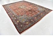 Link to 9' 5 x 13' Sarough Persian Rug