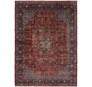 Link to 9' 5 x 13' Sarough Persian Rug
