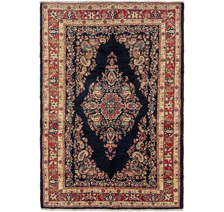 208cm x 320cm Liliyan Persian Rug