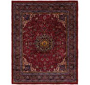 Link to 9' 10 x 12' 6 Mahal Persian Rug