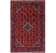 Link to 6' 6 x 10' 4 Farahan Persian Rug