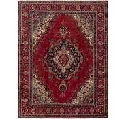 Link to 292cm x 390cm Tabriz Persian Rug