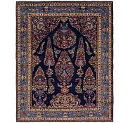 Link to 9' 8 x 12' 3 Kashmar Persian Rug