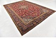 Link to 9' x 13' 5 Kashan Persian Rug
