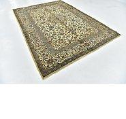 Link to 6' 10 x 9' 5 Kashan Persian Rug