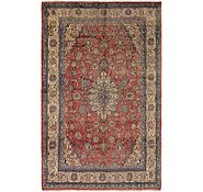 Link to 8' 2 x 13' 3 Sarough Persian Rug