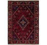 Link to 8' x 11' Maymeh Persian Rug
