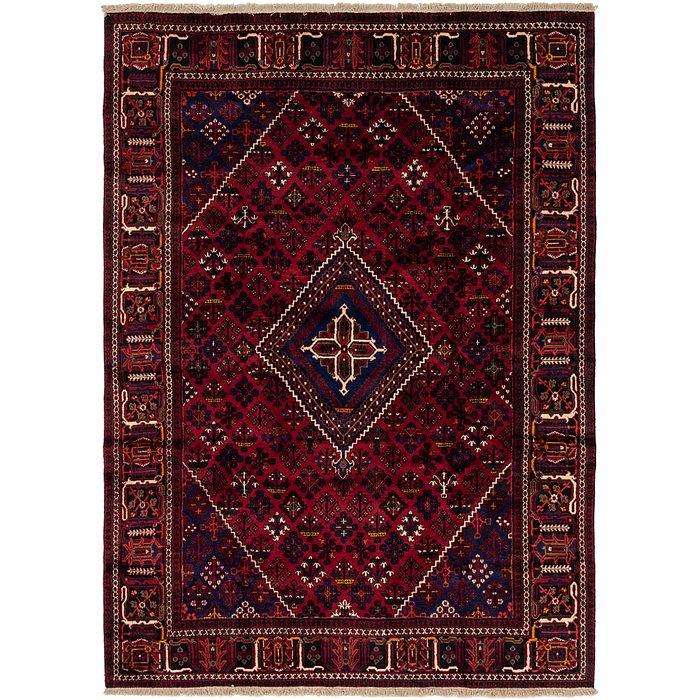 8' x 11' Maymeh Persian Rug