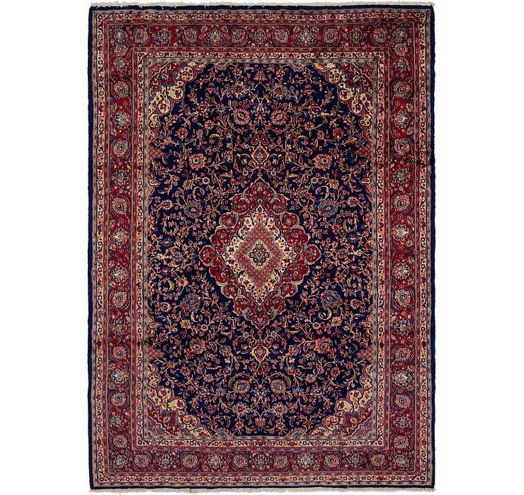 8' 9 x 12' 5 Shahrbaft Persian Rug