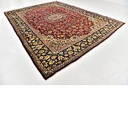 Link to 9' 8 x 13' 2 Isfahan Persian Rug