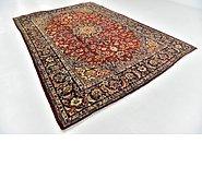 Link to 7' 10 x 11' 5 Isfahan Persian Rug