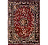 Link to 7' 10 x 11' 5 Isfahan Persian Rug