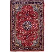 Link to 7' x 10' 9 Farahan Persian Rug