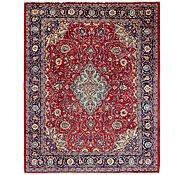 Link to 8' 5 x 10' 7 Farahan Persian Rug