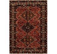 Link to 6' 9 x 9' 8 Ghashghaei Persian Rug