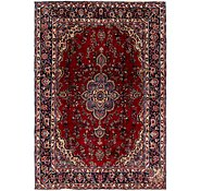 Link to 8' x 11' 9 Shahrbaft Persian Rug