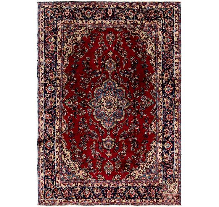 8' x 11' 9 Shahrbaft Persian Rug